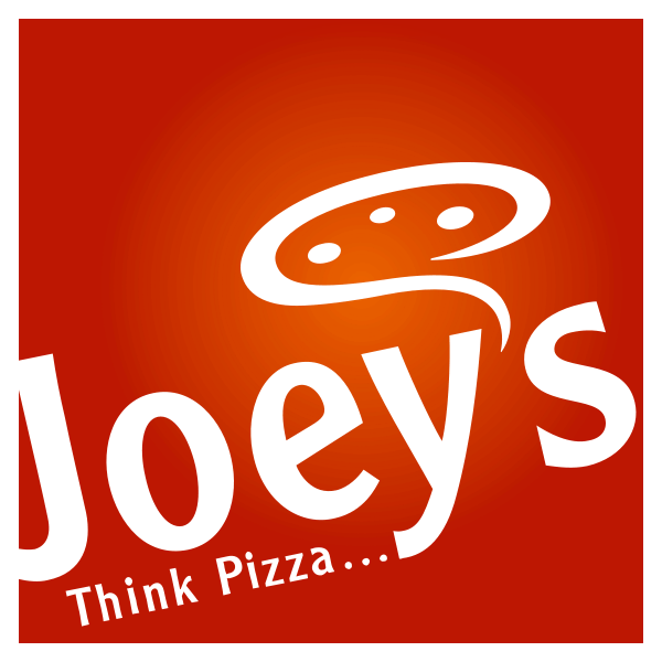 Joey's Pizza Logo