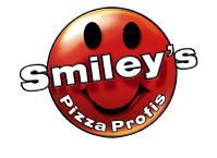 smileys pizza logo